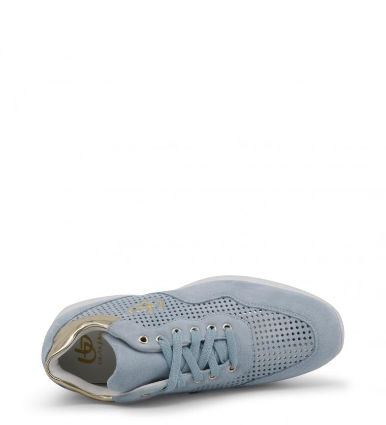 Byblos Blu Sneakers CATIA 682003 blue FXwnPqgH