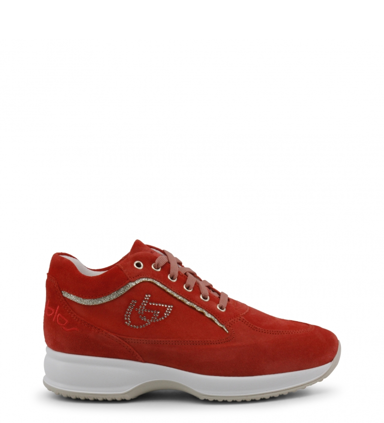 red 682001 BEATRICE Byblos Byblos Sneakers BEATRICE Blu Byblos Sneakers red 682001 Blu Blu pSxqT
