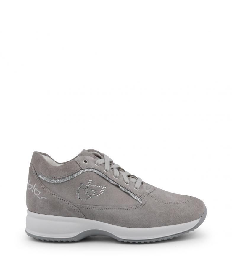 Blu 682001 BEATRICE Byblos Blu Sneakers grey Byblos PU5wq6xn
