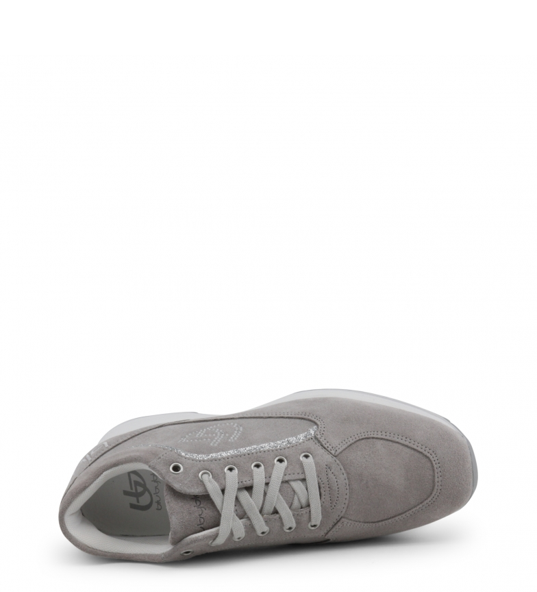 Byblos grey Sneakers 682001 Blu Byblos Blu BEATRICE gZwYtEnqx