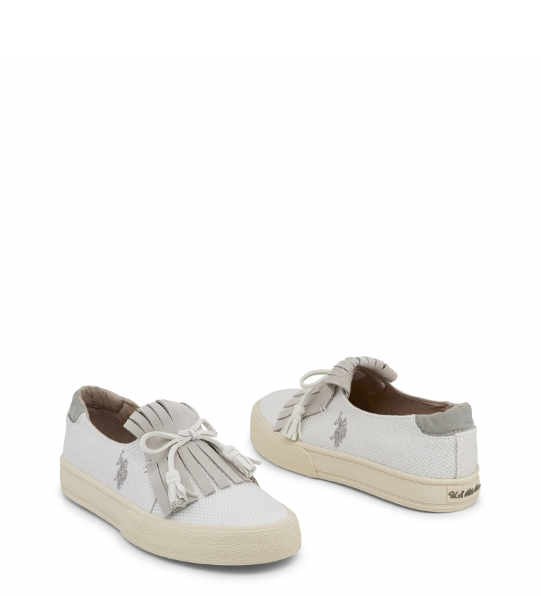 Polo S GALAD4128S8 Sneakers T1 white U 5x4dw0qTx