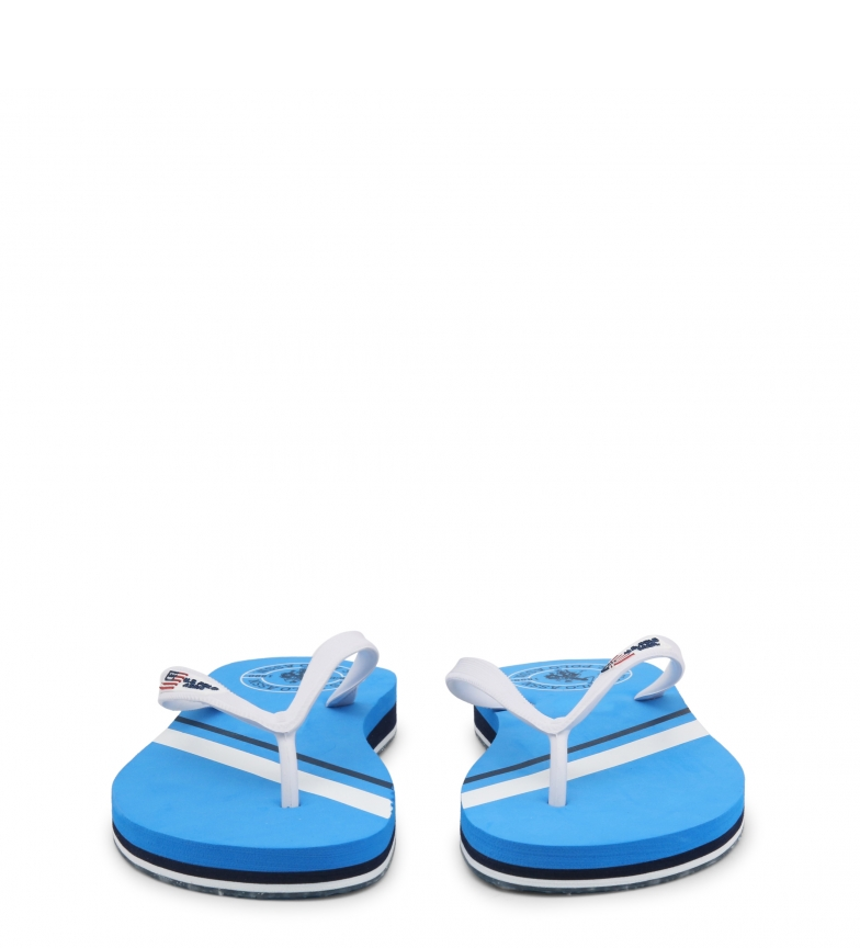 U.S. Polo Chanclas MELL4197S8_G1 blue