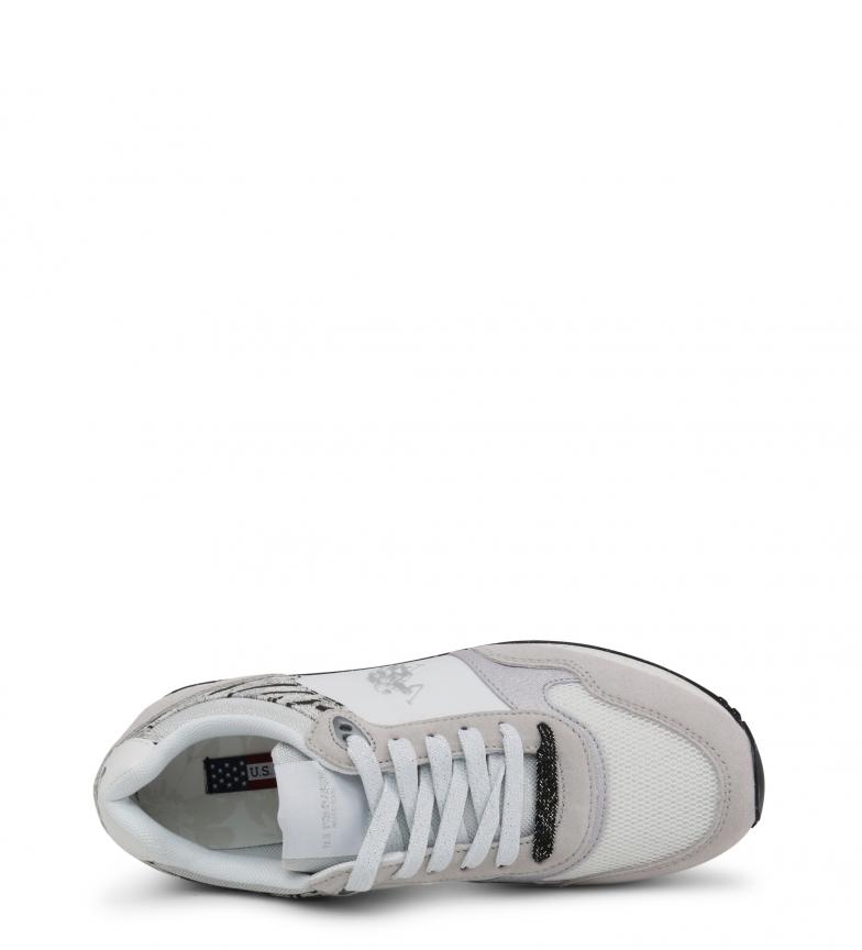 FREE4030S8 U Sneakers LT1 Polo white S vaSvwxz6