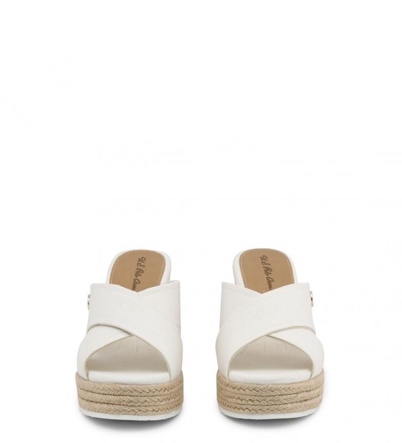 Polo FIAMA4043S8 T1 white Sneakers U S 7q50g