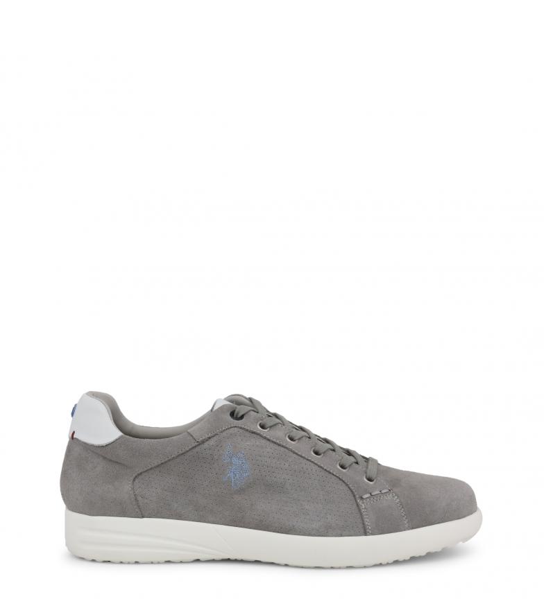 Comprar U.S. Polo Sneakers FALKS4170S8_S1 gris