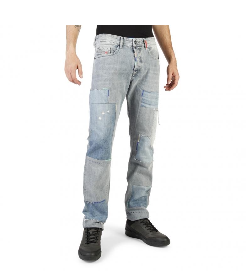 Comprar Diesel Jeans BUSTER_L32_00SDHB blu