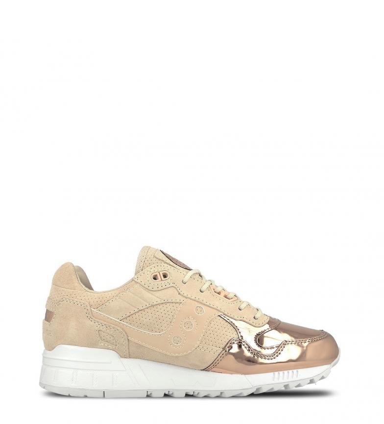 Comprar Saucony Sneakers SHADOW beige, bronce