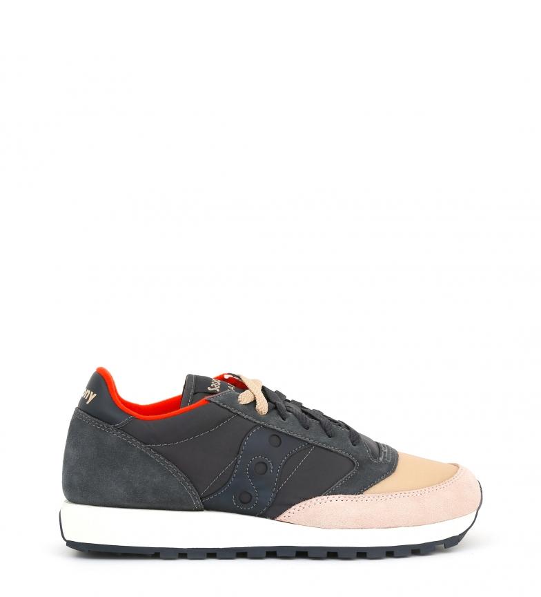 Comprar Saucony Sneakers JAZZ_2044 gris
