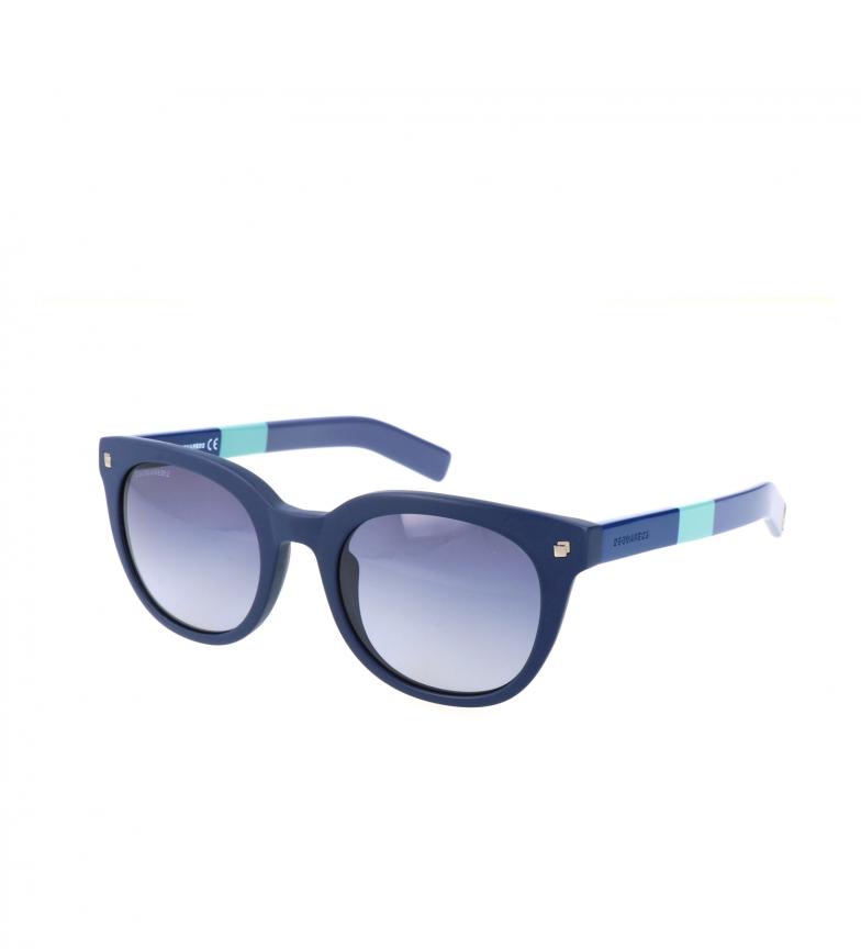 Comprar Dsquared2 Occhiali da sole DQ0208 blu