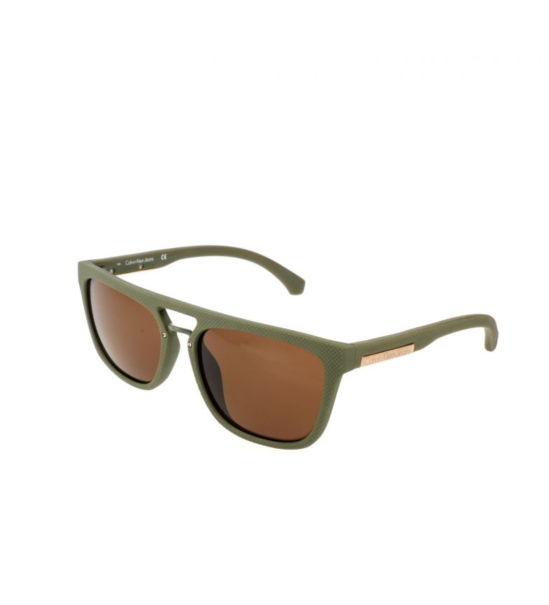 Comprar Calvin Klein Sunglasses CKJ801S green