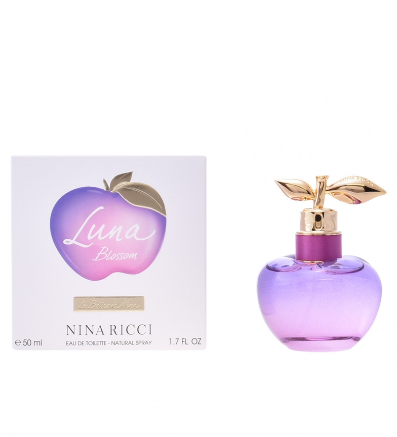 Comprar Nina Ricci LUNA BLOSSOM edt vaporizador 50 ml