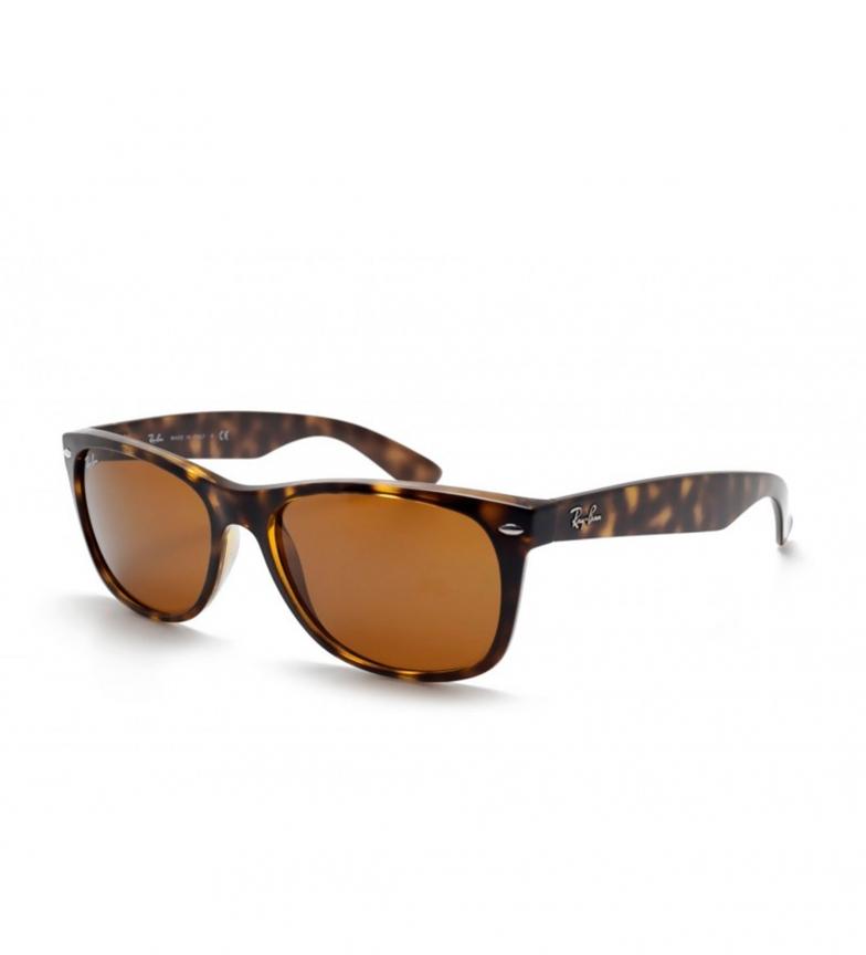Comprar Ray-Ban Gafas de sol RB2132-55 brown