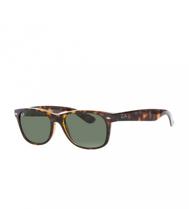 Comprar Ray-Ban Sunglasses RB2132-55 brown