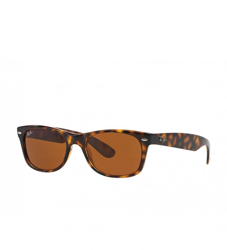 Comprar Ray-Ban Sunglasses RB2132-52 brown