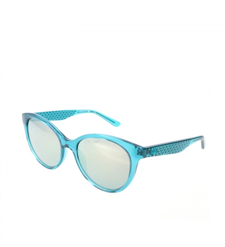 52f2784161 Lacoste - Gafas de sol L831S blue Mujer/chica Azul Acetato | eBay