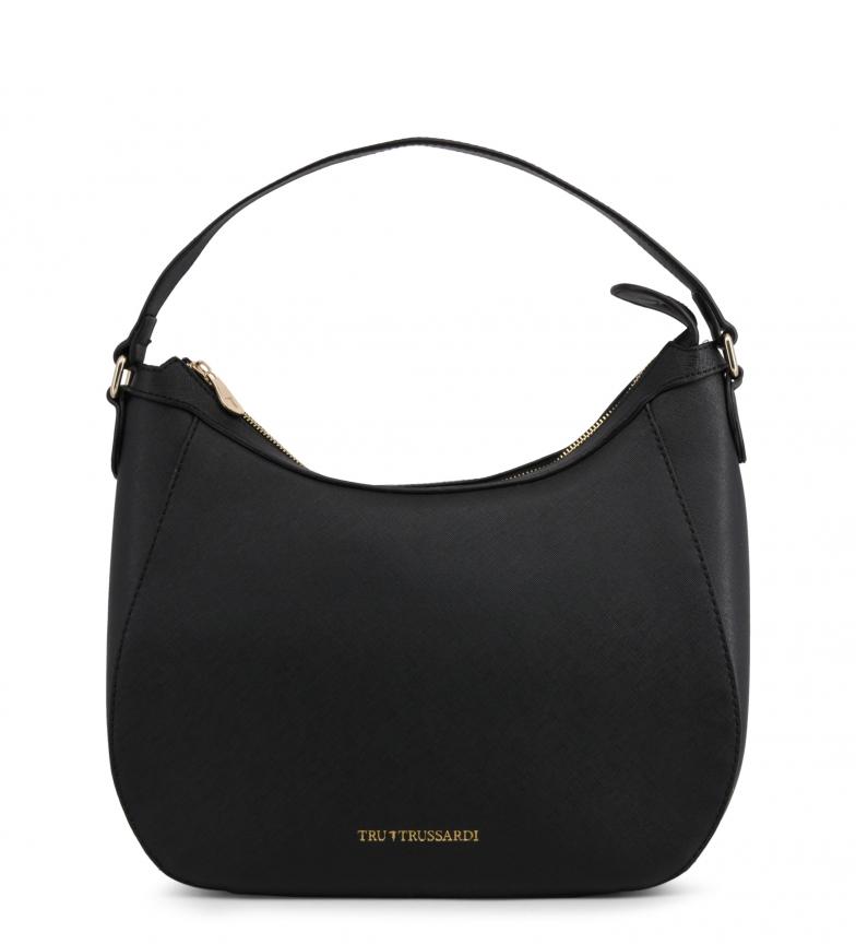 Comprar Trussardi Leather bags 76BTS11 black