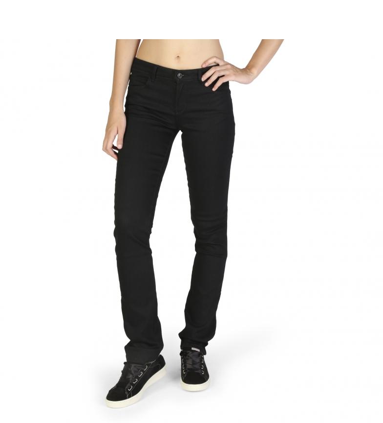 Comprar Guess Jeans W74A06D2R80 preto