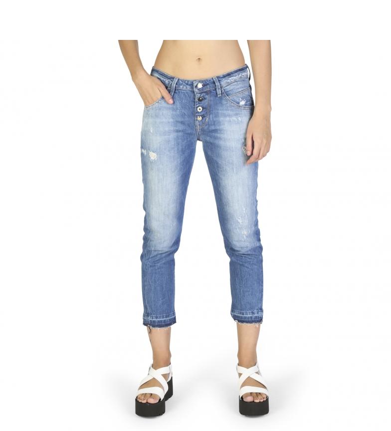Comprar Guess Jeans W74A05D1H4P azul