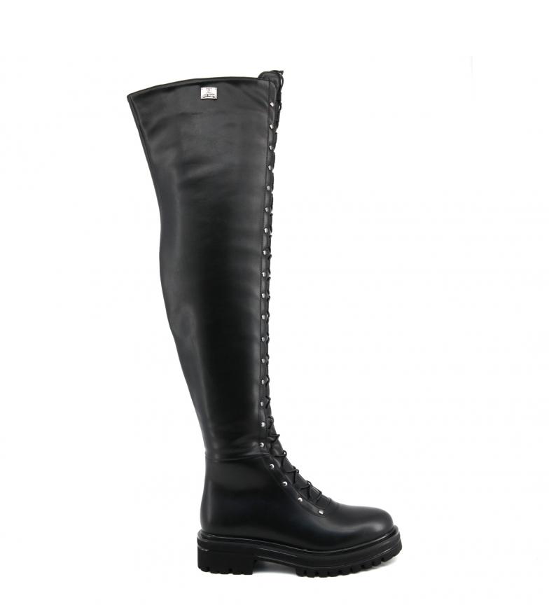 Comprar Laura Biagiotti Botas 5252 black