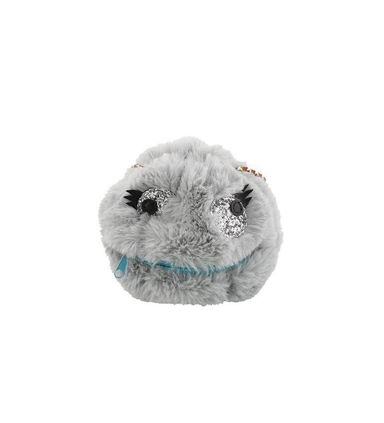 Comprar Chika10 Kids Bubble bag 01 gray