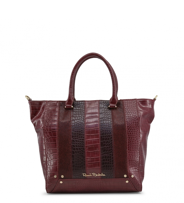 Comprar Renato Balestra Shopping bag IVY red