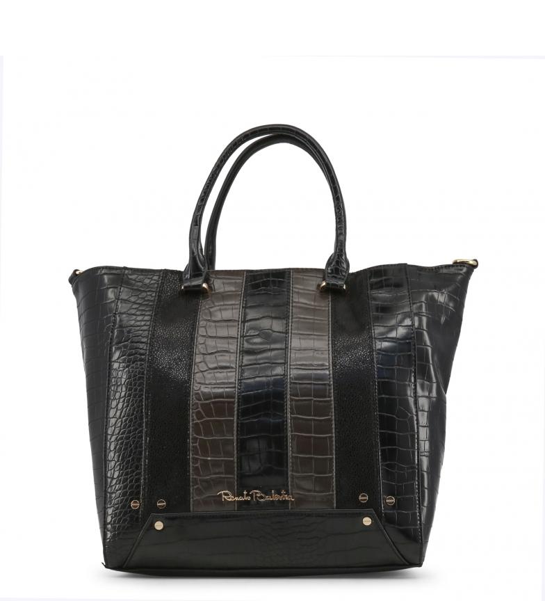 Comprar Renato Balestra Shopping bag IVY black