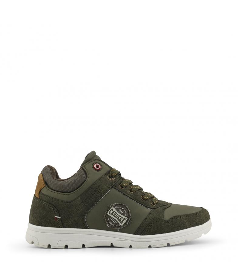 Comprar Carrera Jeans Sapatilhas Boxer Verde