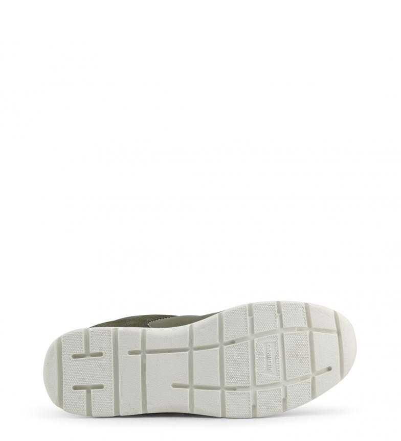 Carrera-Jeans-Sneakers-Ronnie-Loyd-Boxer-Hombre-chico-Plano-Cordones miniatura 36
