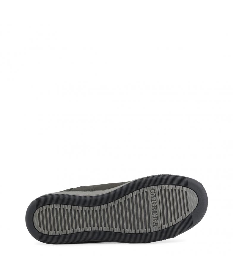 Carrera-Jeans-Sneakers-Ronnie-Loyd-Boxer-Hombre-chico-Plano-Cordones miniatura 26
