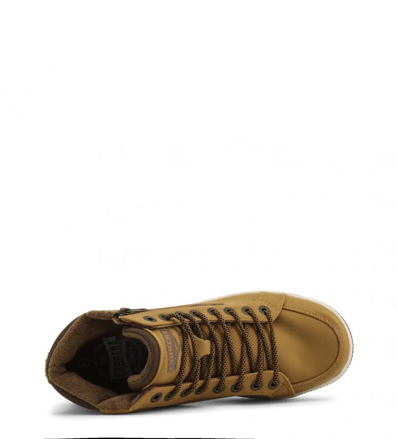 Carrera-Jeans-Sneakers-Ronnie-Loyd-Boxer-Hombre-chico-Plano-Cordones miniatura 30
