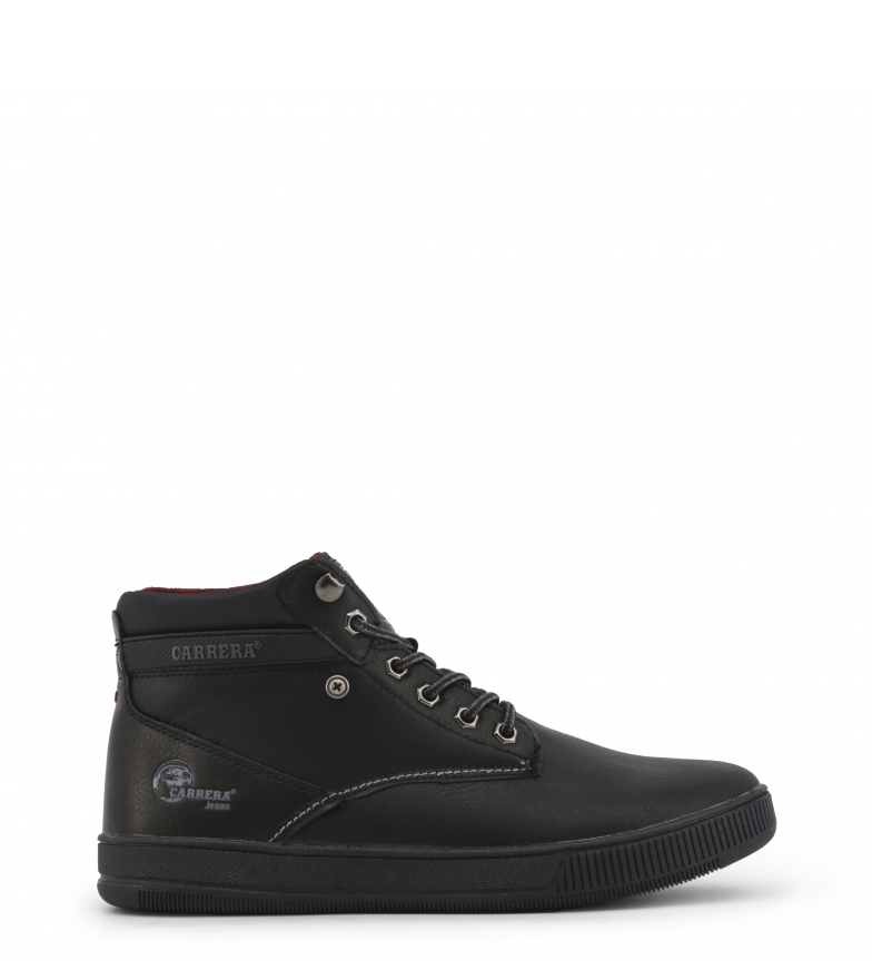 Comprar Carrera Jeans Sneakers Ronnie black