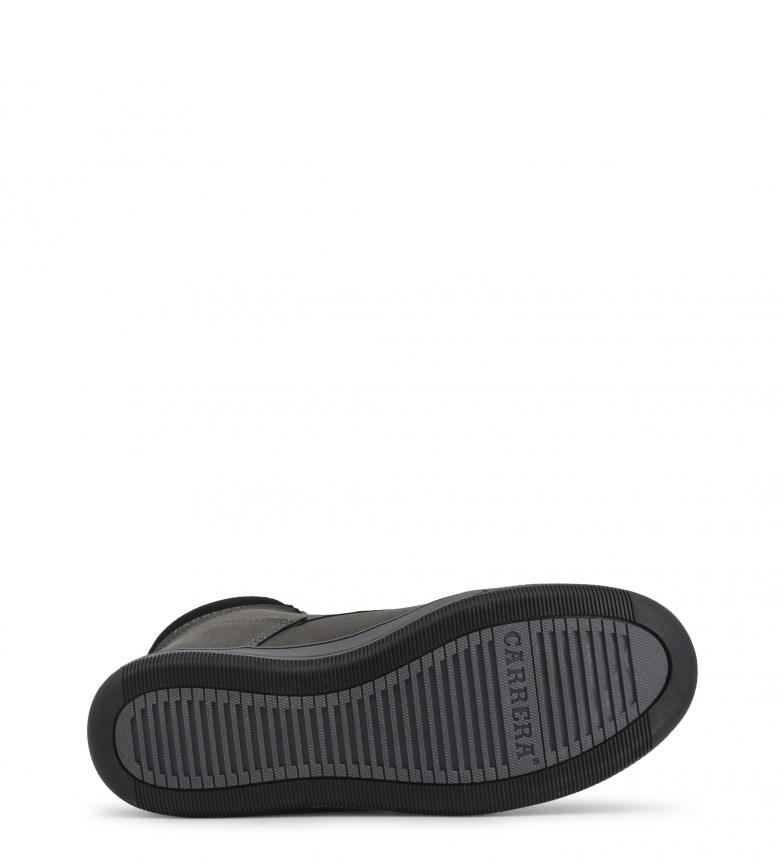 Carrera-Jeans-Sneakers-Ronnie-Loyd-Boxer-Hombre-chico-Plano-Cordones miniatura 21