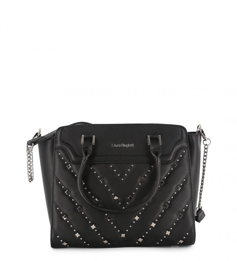Comprar Laura Biagiotti Handbags LB18W109-1 black