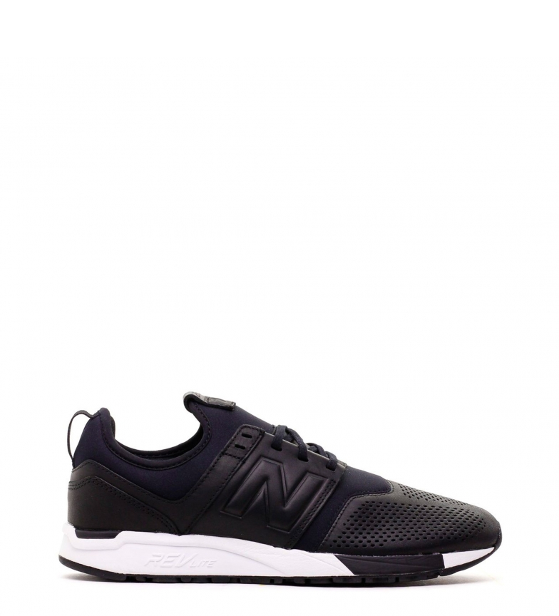 Comprar New Balance Sneakers MRL247 black