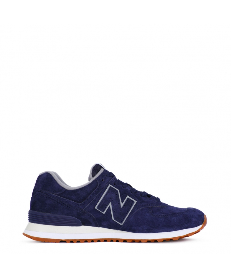 Comprar New Balance Sneakers ML574B blue