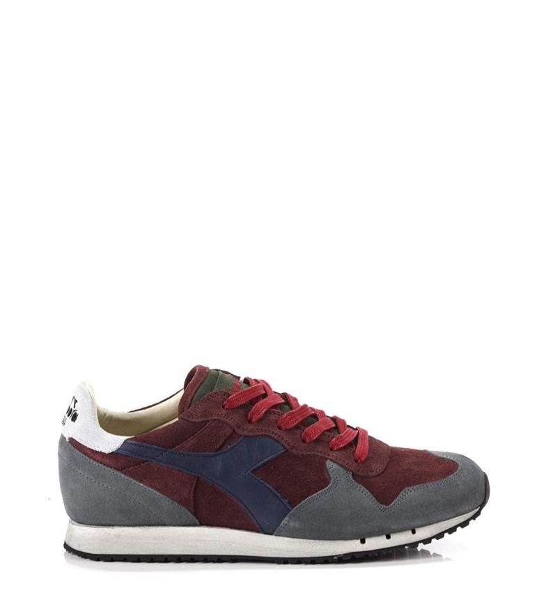 Comprar Diadora Sneakers TRIDENT_S_SW red