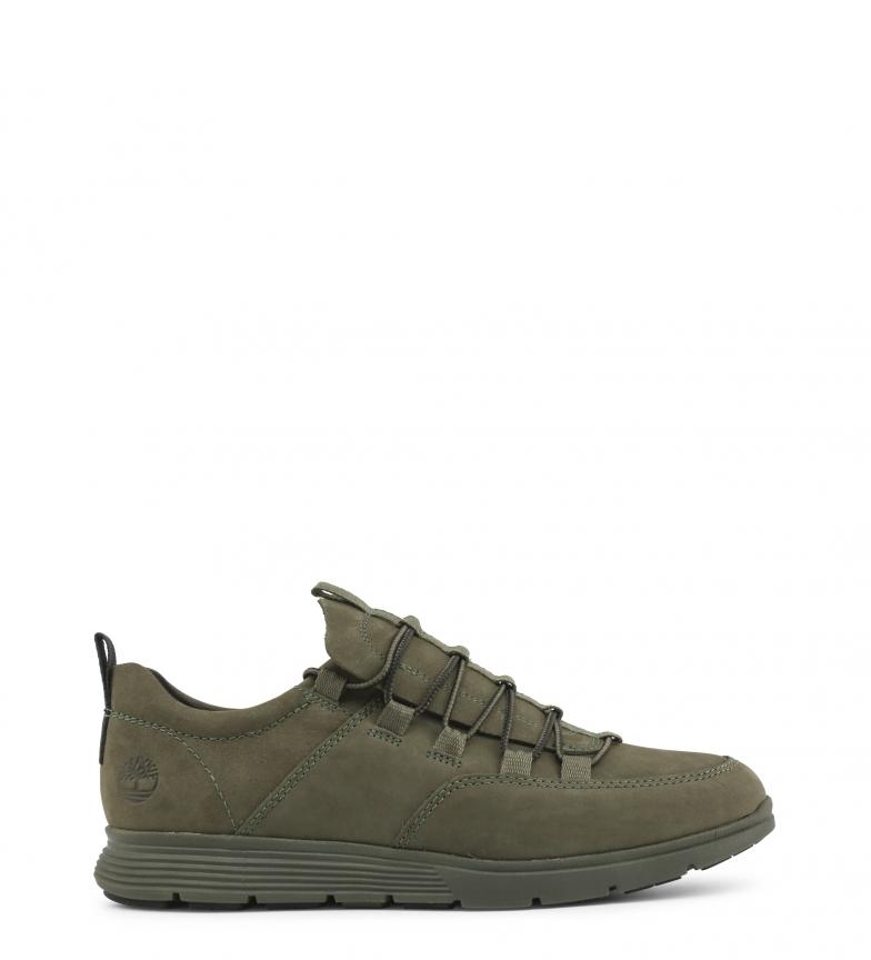 Comprar Timberland Sneakers de piel  Killington green