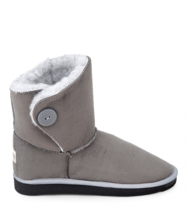 Comprar Antarctica Botines SINGLE grey