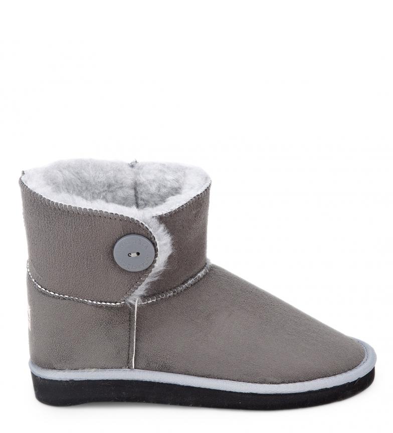 Comprar Antarctica MINI bottes grises