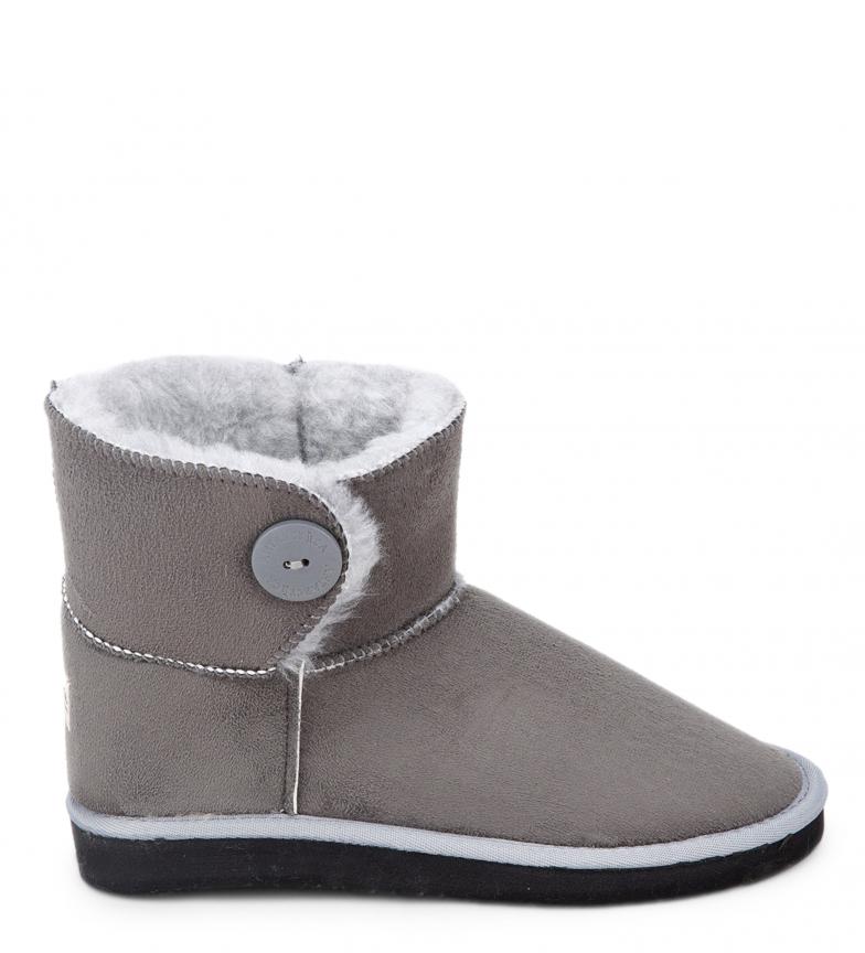 Comprar Antarctica Bottes PETITE grises