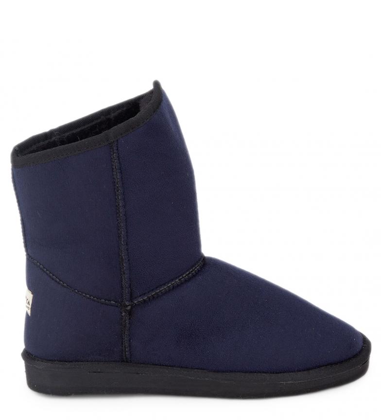 Comprar Antarctica MINI bottes bleues
