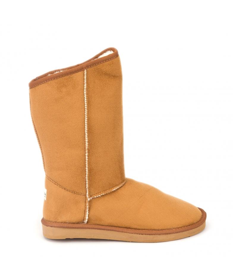 Comprar Antarctica MAXI bottes marron