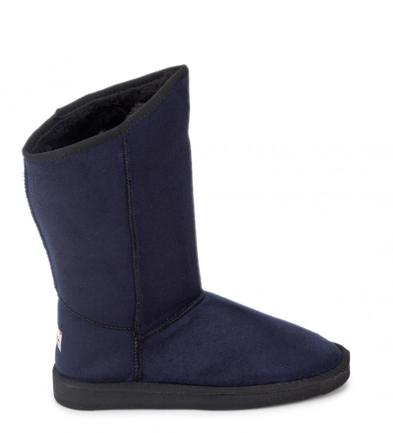Comprar Antarctica Botas MAXI blue