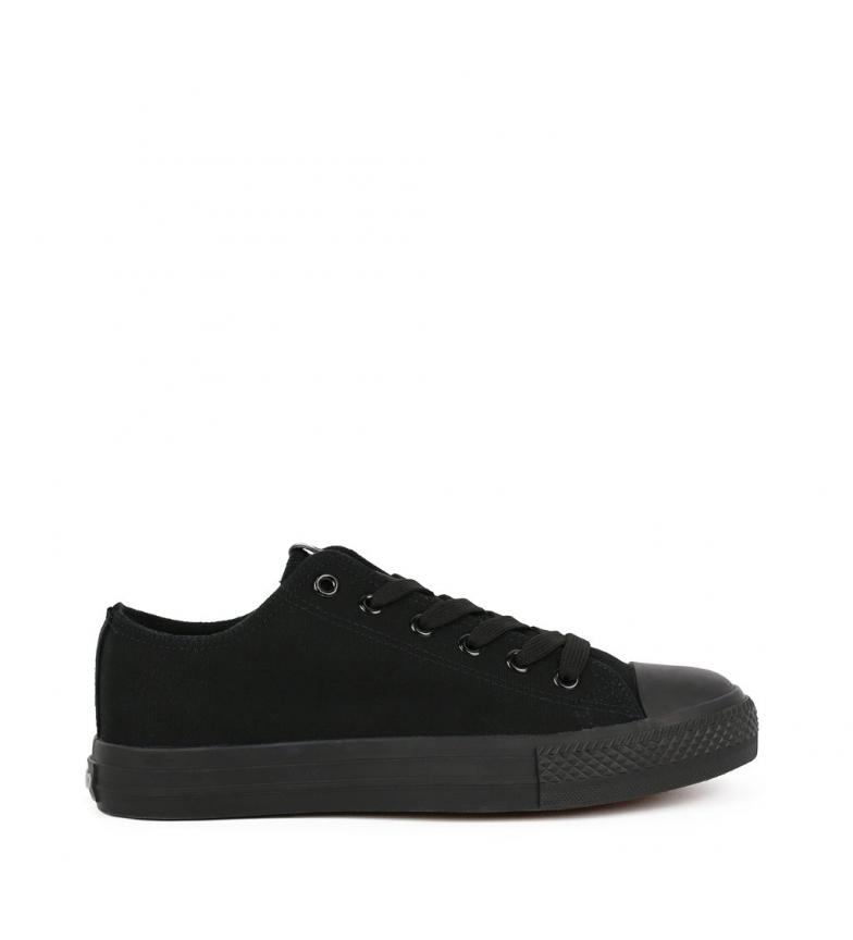 Comprar Chiko10 Città uomo 01 scarpe nero