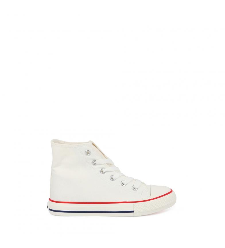 Comprar Chika10 Kids City Kids 02 shoes white