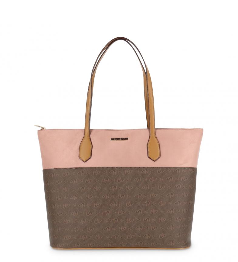 Comprar Blu Byblos Shopping bag HOLDME_685753 brown -46x32.5x14cm-