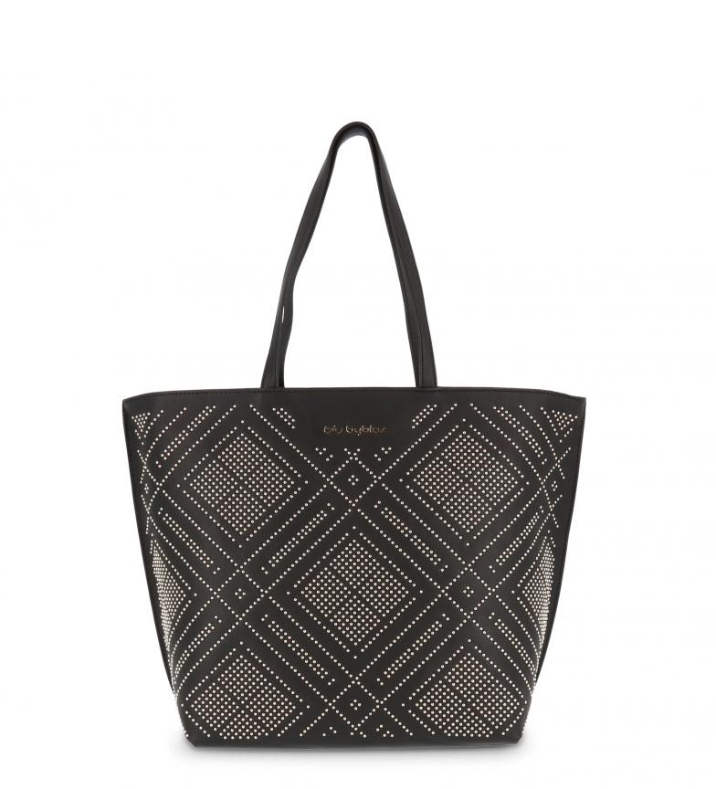 Comprar Blu Byblos Shopping bag BESTTHING_685631 black -43.5x32.5x17cm-