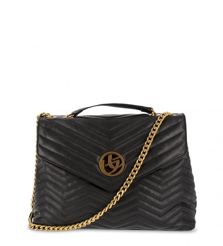 Comprar Blu Byblos Shoulder bags SWEETEST_685310 black -33x26x12cm-