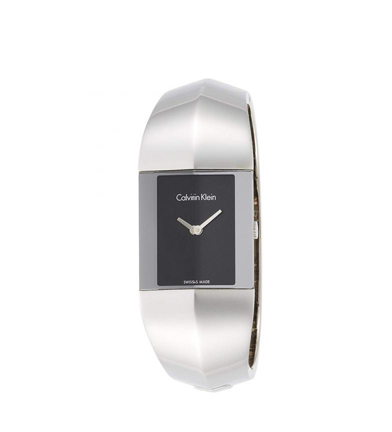 Comprar Calvin Klein Relógio cinza K7C2S1