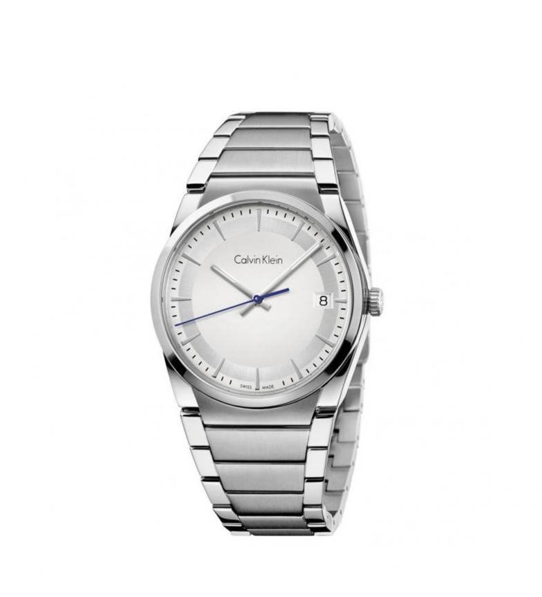 Comprar Calvin Klein Relógio cinza K6K311